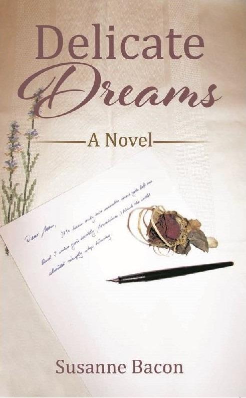 Delicate Dreams Cover